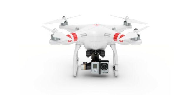 GoPro commercialisera ses propres drones l'année prochaine