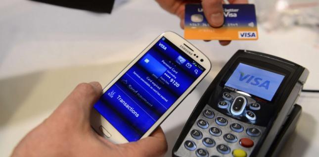 Visa et Worldline : un concurrent à l'Apple Pay pour payer en NFC sous Android en France