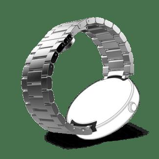 Les bracelets en métal de la Moto 360 arrivent sur Moto Maker