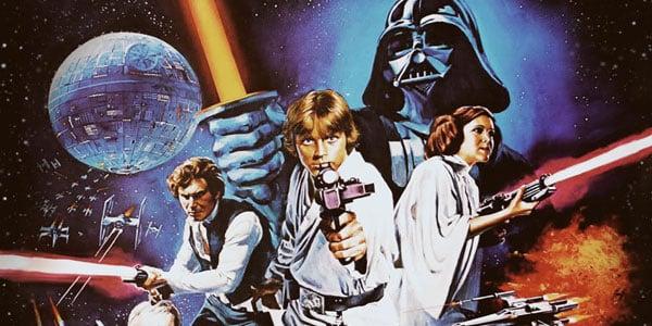 En attendant l'épisode VII, Star Wars est aussi sur votre mobile