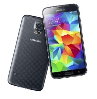 Une ROM Lollipop officielle disponible pour le Samsung Galaxy S5 de Sprint