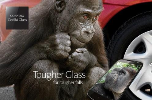 Corning Gorilla Glass 4, ce verre qui promet deux fois moins de rayures sur nos écrans