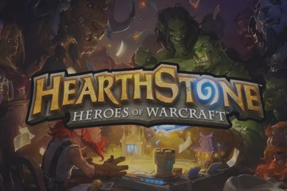 HearthStone est enfin disponible sur Android (ou presque) [MàJ]