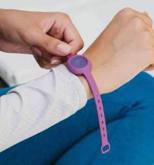 Jawbone voudrait bien faire interdire les Fitbit aux USA