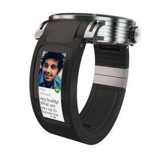 Kairos T-band : un bracelet connecté pour transformer sa montre mécanique en smartwatch