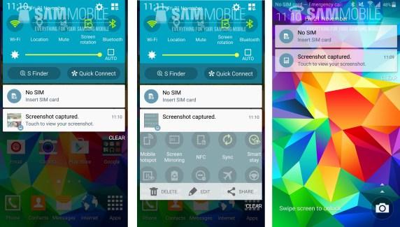 Samsung prépare ses partenaires pour un déploiement de Lollipop en janvier