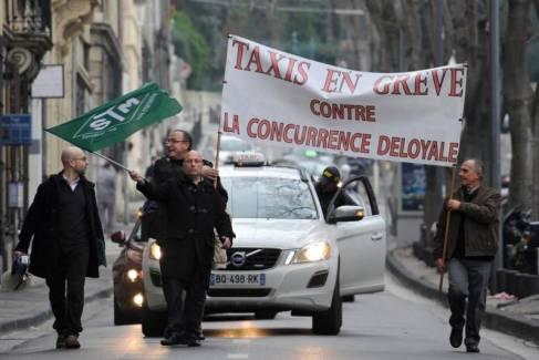 Uber France : les deux dirigeants seront jugés le 30 septembre