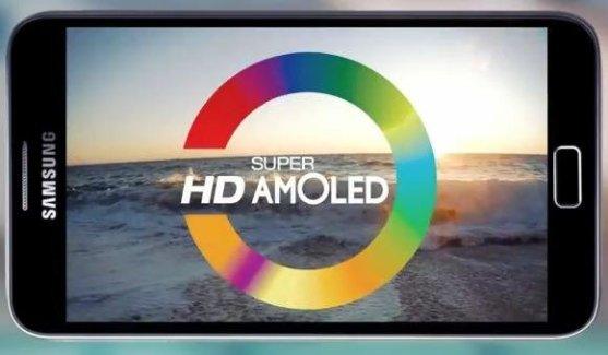 Samsung veut fournir des écrans AMOLED aux constructeurs d'entrée et de milieu de gamme