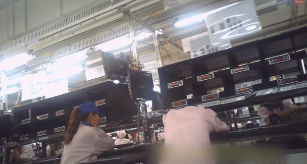 iPhone 6 : des conditions de travail inhumaines mises en exergue par la BBC