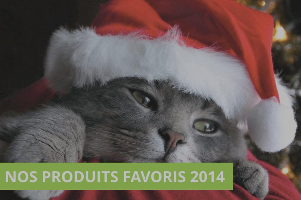 Les meilleurs produits de l'année 2014 par FrAndroid