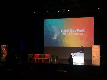 DevFest Nantes : Les 6 conférences qu'il ne fallait pas manquer