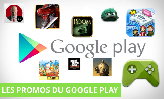 Bon plan : 10 jeux Android (presque) gratuits sur le Google Play