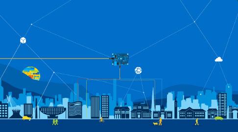 Intel IoT Platform : le fondeur se lance pour de bon dans les objets connectés