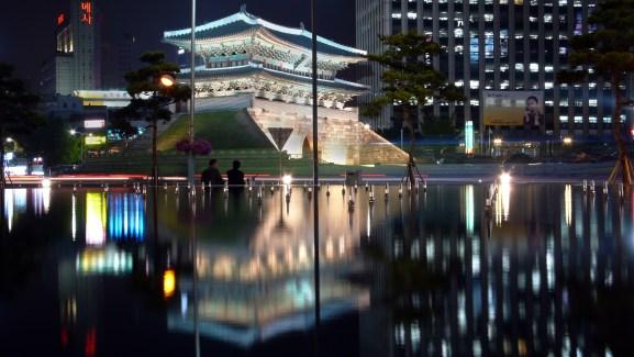 Marché du smarphone : la Chine passe devant la Corée