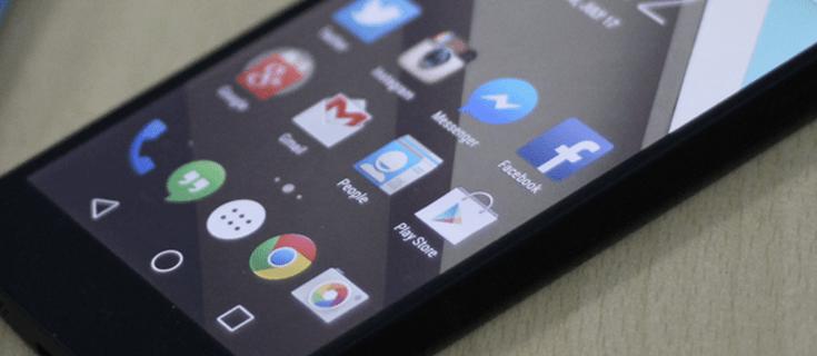 Lollipop : les mises à jour OTA Android 5.0.1 pour les N5, N9, N10, N4 et N7