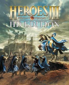 Le remake HD de Heroes of Might & Magic III est disponible sur les tablettes Android