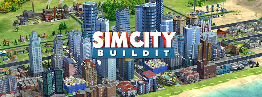 SimCity Built It est enfin disponible à l'international