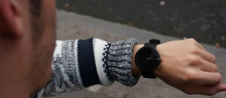 Créez votre watchface avec WatchMaker Watch Face !