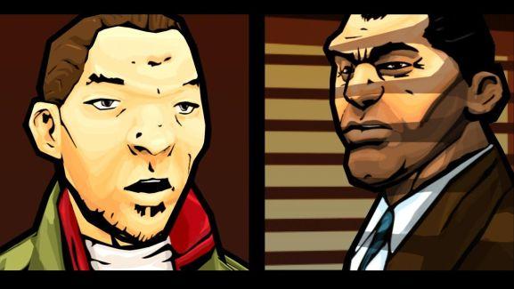 GTA : Chinatown Wars frappe Android par surprise