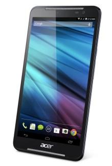 Acer Iconia Talk S, une tablette 4G et double-SIM