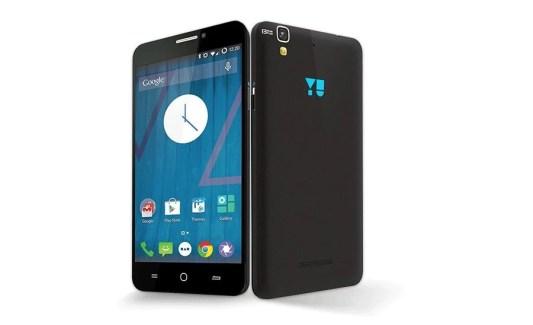 Micromax Yureka : Snapdragon 615, écran HD et Cyanogen OS 11