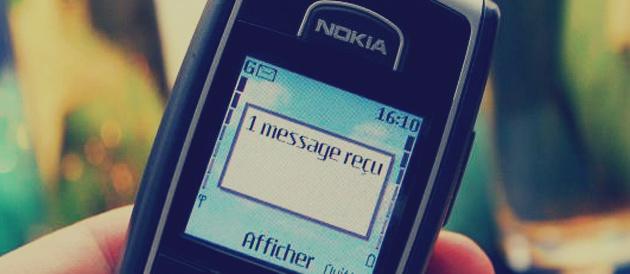 Le « SMS de nouvelle génération » d'Orange et SFR, le dernier souffle des opérateurs