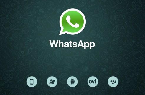 WhatsApp devrait intégrer Google Drive pour la sauvegarde des messages et photos
