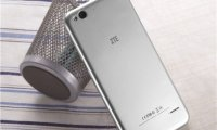 ZTE Blade S6 : il est officiel, le cousin de l'iPhone 6 (sous...