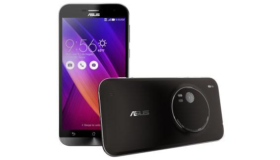 Asus Zenfone Zoom, le photophone avec zoom optique