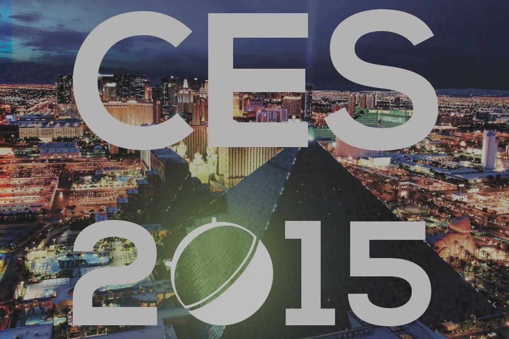 CES 2015 sur FrAndroid : suivez le guide !