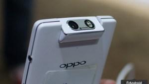 Prise en main de l'Oppo N3, le smartphone au...