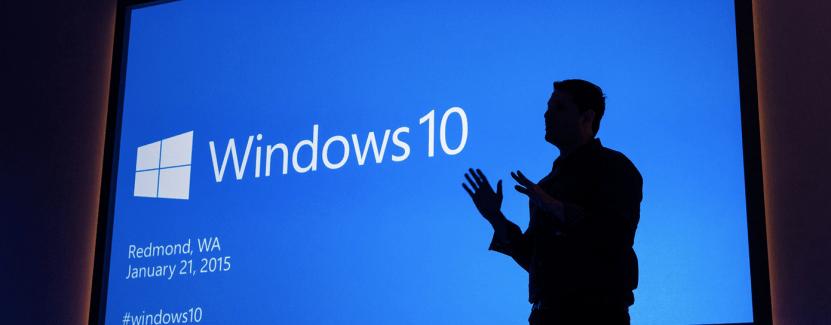 Microsoft songe très sérieusement à rendre Windows10 compatible avec les applications Android