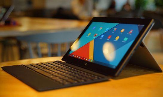 Remix, la tablette Surface créée par trois ex-ingénieurs Google