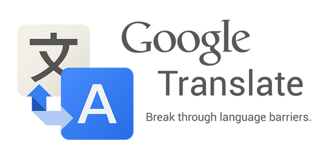 Google Translate traduira bientôt vos paroles en temps réel