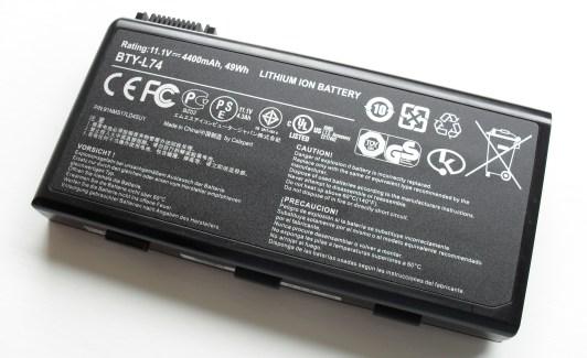 Vers des batteries plus fines grâce au Kevlar