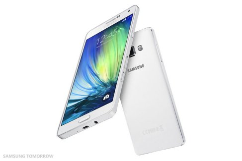 Une nouvelle gamme de smartphones chez Samsung : les Galaxy J