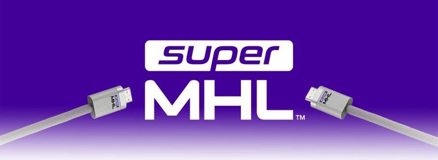SuperMHL, la sortie vidéo est prête pour l'Ultra HD jusqu'à 8K
