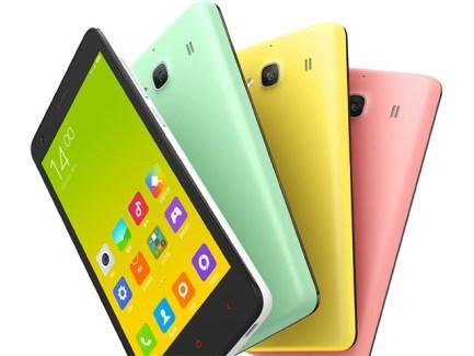 Trois semaines après son annonce, le Xiaomi Redmi 2 s'offre un coup de jeune