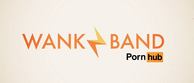 Pornhub WankBand, le plaisir personnel pour recharger nos appareils mobiles ?