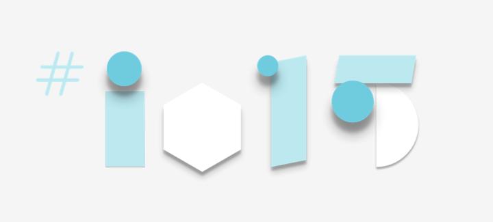 Google I/O 2015 : rendez-vous les 28 et 29 mai #io15