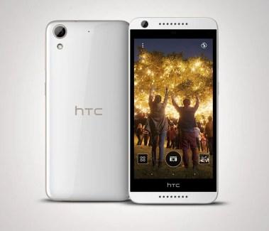 Le HTC Desire 626 arrivera finalement en France en septembre