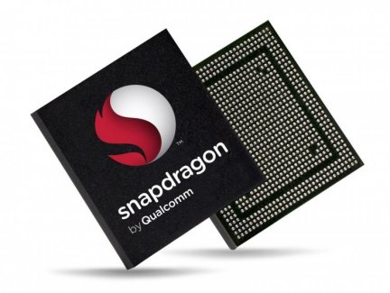 Qualcomm dévoile les Snapdragon 212, 412 et 616