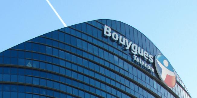 Bouygues Telecom : les forfait Sensation et B&You 20 + 20 Go passent à 40 Go (MAJ)