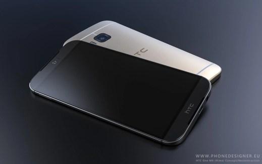 HTC One M9 : tout ce que nous savons