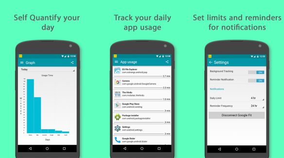 Instant : l'application qui traque vos usages mobiles
