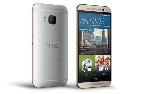 HTC confirme Android M pour son One M9