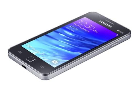 Un Samsung Z2 déjà dans les tuyaux ?