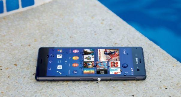 Sony Xperia Z3 : la mise à jour vers Lollipop prévue pour la semaine prochaine