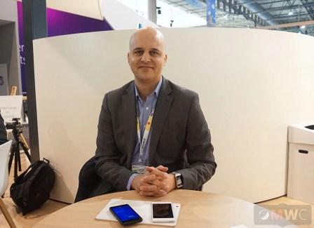Sony Mobile : «l'ADN de la marque se situe sur le milieu de gamme»