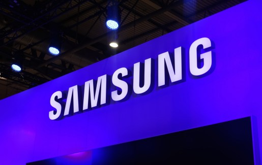 Au Japon, Samsung retire son logo des Galaxy S6 et S6 edge